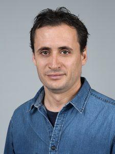 Marcos Núñez Pangua