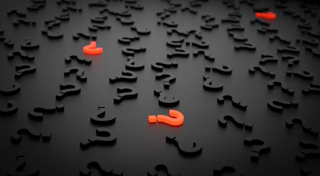 Invitar al cliente a la reflexión mediante preguntas