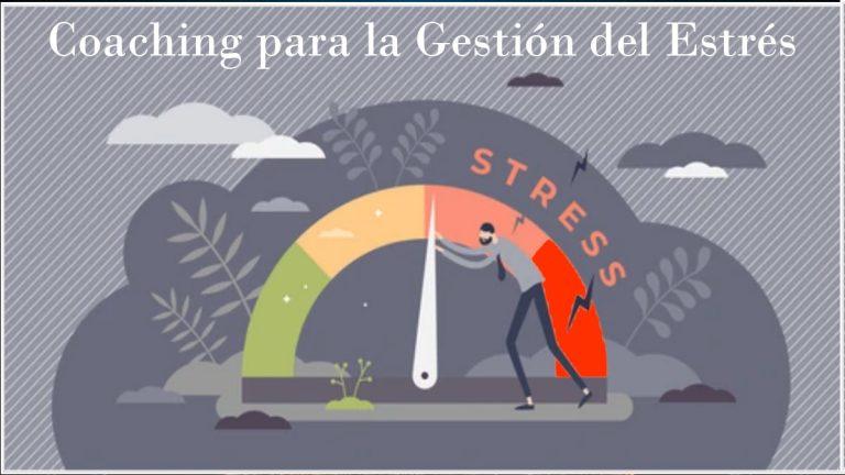 coaching para la Gestión del Estrés